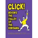 Click! Beyond the valley of the kendama engl.