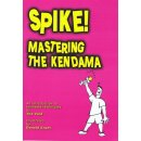 Spike! - Mastering the Kendama engl.