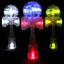 Kendama LED Catchy Clear