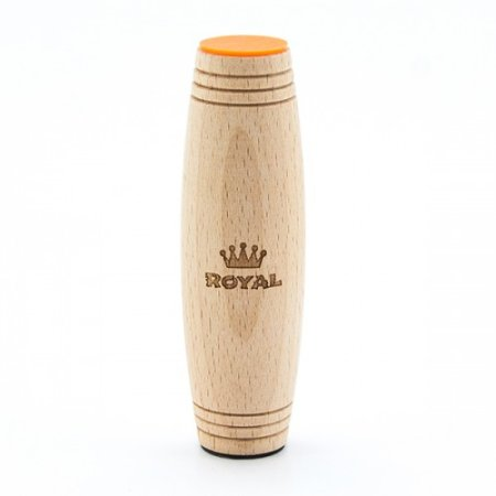 Royal Kururin Tumbler Silikon Orange-Schwarz