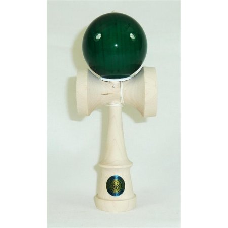 Sweets Homegrown Kendama - HG x Mugen Emerald