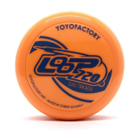 Loop 720 Yoyo Orange